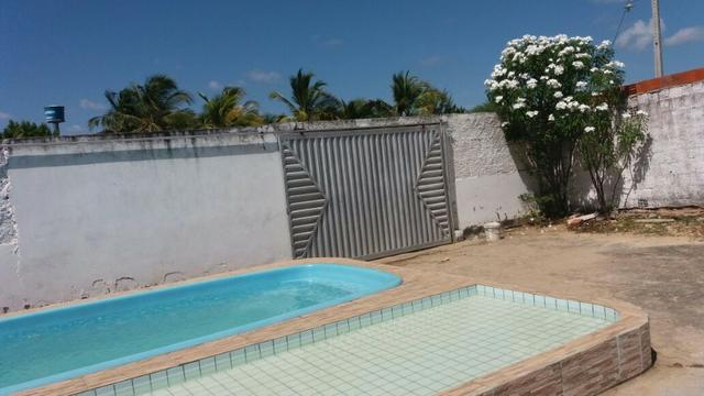 Casas de praia whatsapp 8 6 9 4 7 3 0 3 5 6 - Foto 4