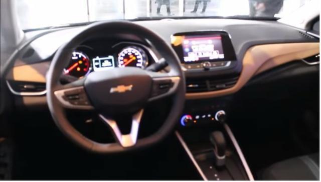 Chevrolet Onix Hatch Premier 1.0 Turbo 2020 - Foto 3