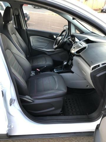 Eco sport titaniun 2.0 aut - Foto 8