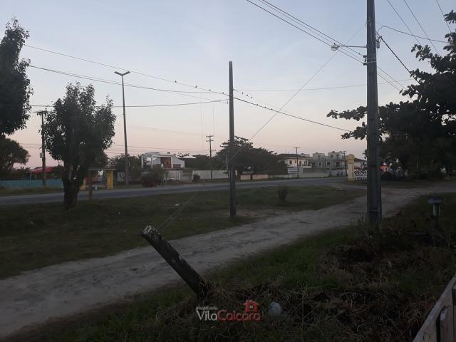 Terreno murado e aterrado de frete para a rodovia - Foto 11