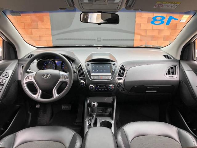 Hyundai ix35 2.0 MPFI GL 16V FLEX 4P AUTOMÁTICO - Foto 8