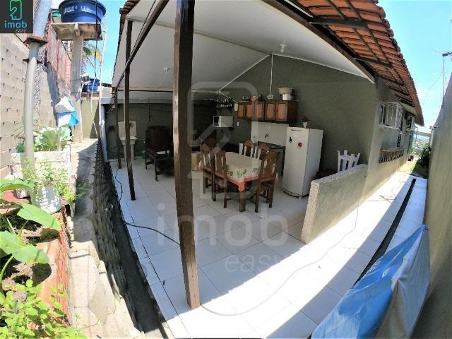 Casa no Bairro Novo Aleixo, 3 quartos sendo 2 suítes, 2 vagas de garagem - Foto 15