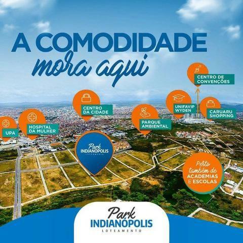 Pronto pra construir - Lote 12x30 - No melhor local de Caruaru - Mensais de 950 reais - Foto 6