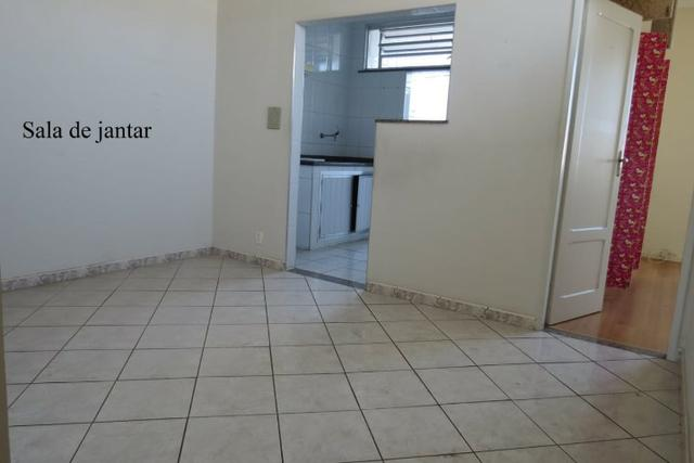 Apartamento 3 Quartos com Garagem - Santa Helena - Foto 11
