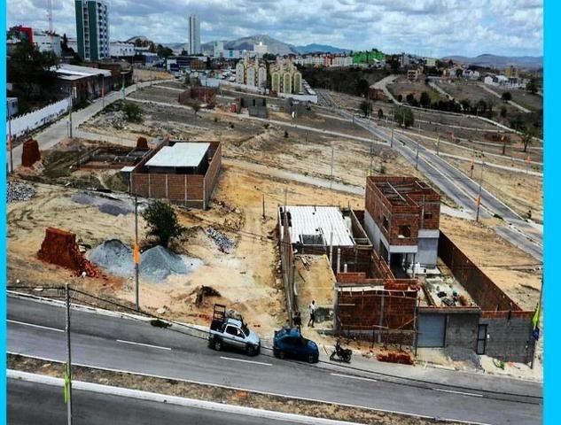 Pronto pra construir - Lote 12x30 - No melhor local de Caruaru - Mensais de 950 reais - Foto 3