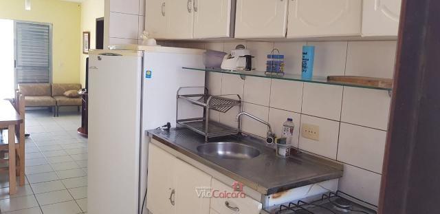 Sobrado 5 quartos 2 suites Junara perto do mar - Foto 20