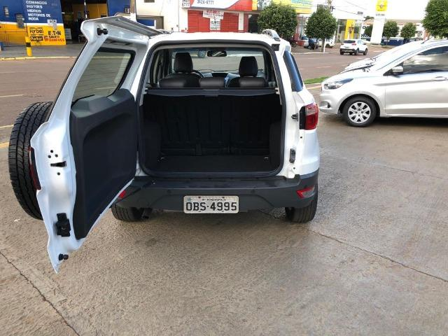 Eco sport titaniun 2.0 aut - Foto 9