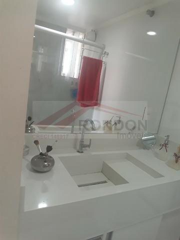 Apartamento à venda com 3 dormitórios em Centro, Guarulhos cod:AP0512 - Foto 5