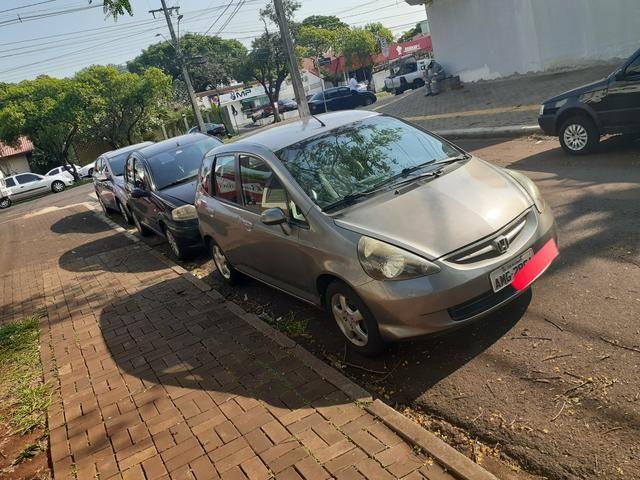 Honda fit 2004/2005 - Foto 2