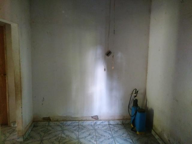 Aluga-se uma casa na estrada do bairro Vermelho do lado da penal por 800 reais - Foto 9