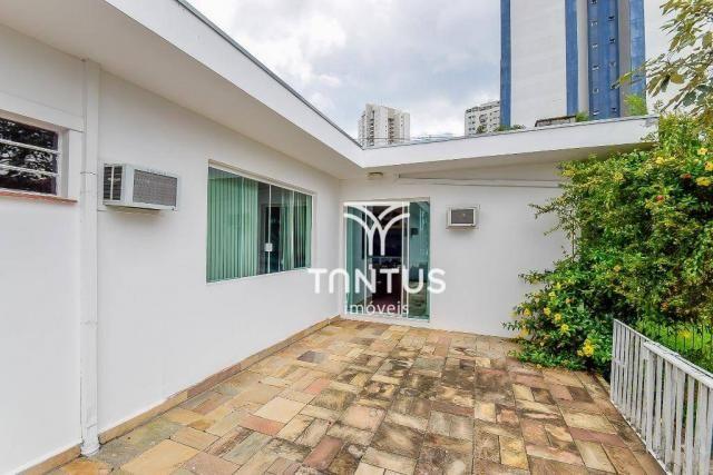 Terreno à venda, 731 m² por R$ 2.000.000,00 - Cristo Rei - Curitiba/PR - Foto 7
