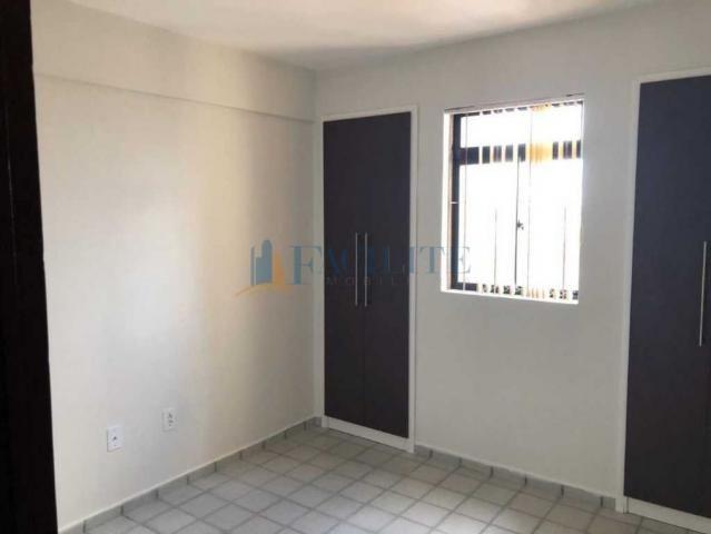 Apartamento à venda com 3 dormitórios em Expedicionários, João pessoa cod:34660 - Foto 6