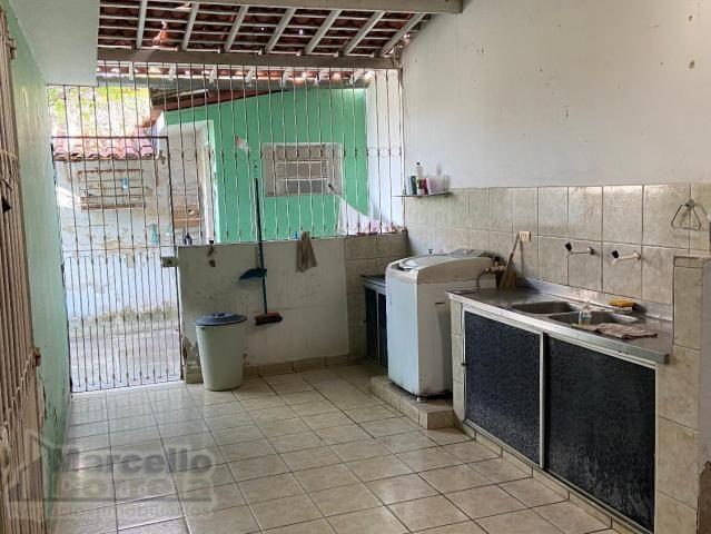 Casa com 5 Quartos à Venda, 360 m² por R$ 620.000 - Foto 20