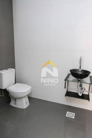 Casa com 3 dormitórios à venda, 190 m² por R$ 850.000,00 - Centro - Gravataí/RS - Foto 11