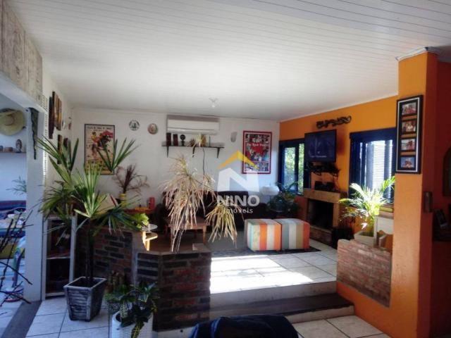 Casa à venda, 350 m² por R$ 600.000,00 - Centro - Gravataí/RS - Foto 2