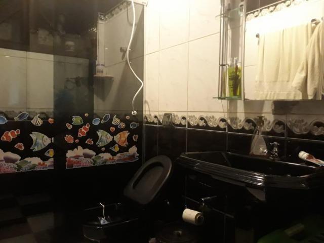 Sobrado com 5 dormitórios à venda, 300 m² por R$ 320.000,00 - Campo de Santana - Curitiba/ - Foto 13
