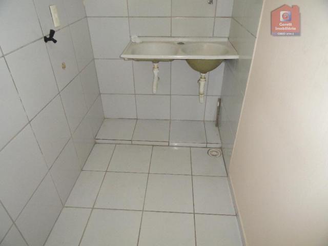 Casa com 3 dormitórios para alugar - Emaús - Parnamirim/RN - CA0228 - Foto 11