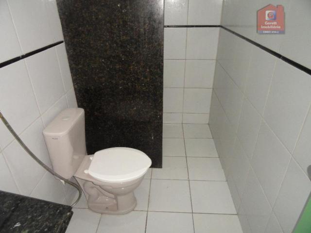 Casa com 3 dormitórios para alugar - Emaús - Parnamirim/RN - CA0228 - Foto 13