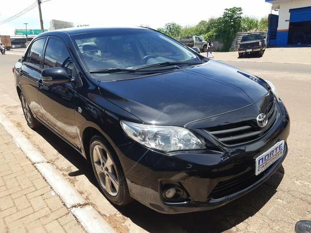 Corolla 2.0 XEI AUT 13/14 - Foto 4