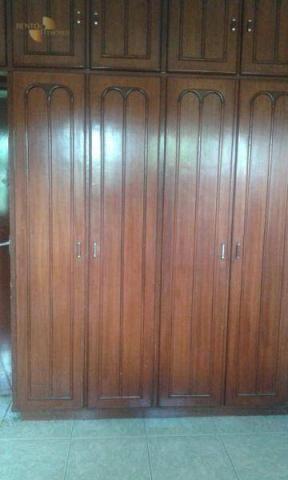 Apartamento com 2 dormitórios à venda, 60 m² por R$ 139 - Jardim Alvorada - Cuiabá/MT - Foto 10