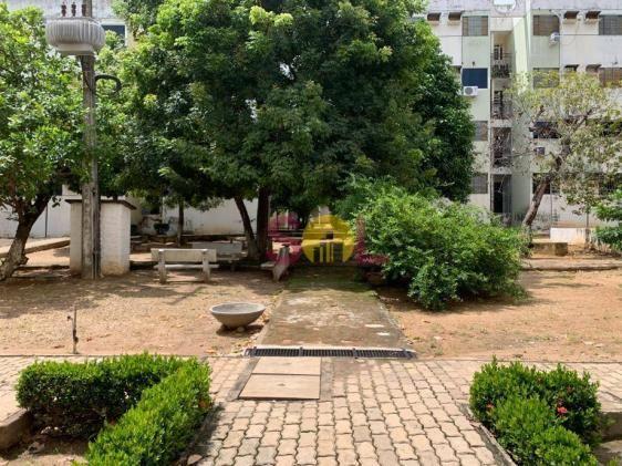 Apartamento com 2 dormitórios à venda, 46 m² por R$ 135.000 - Piçarreira - Teresina/PI - Foto 13