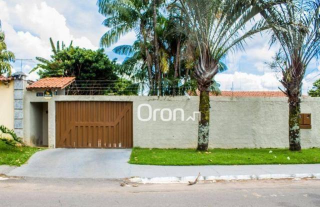 Casa à venda, 528 m² por R$ 1.490.000,00 - Jardim da Luz - Goiânia/GO - Foto 2