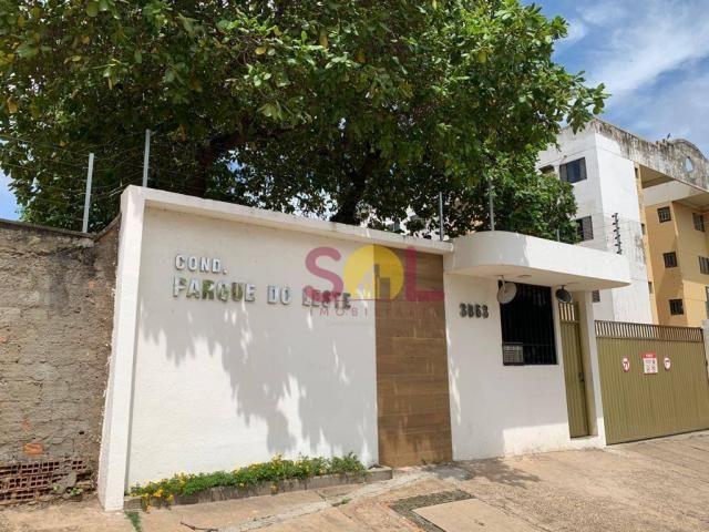 Apartamento com 2 dormitórios à venda, 46 m² por R$ 135.000 - Piçarreira - Teresina/PI - Foto 2