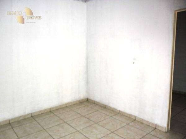 Casa com 3 dormitórios à venda, 160 m² por R$ 160.000,00 - Cohab Cristo Rei - Várzea Grand - Foto 9
