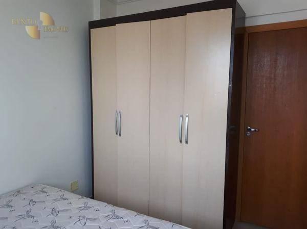 Apartamento com 3 dormitórios à venda, 190 m² por R$ 250.000 - Jardim Aclimação - Cuiabá/M - Foto 6