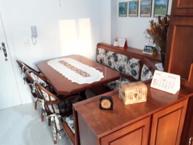 Apartamento à venda com 2 dormitórios em São sebastião, Porto alegre cod:LI50878584 - Foto 12