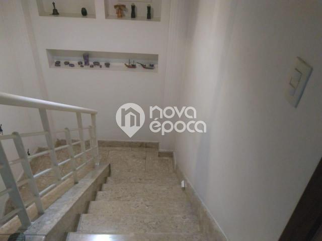 Casa à venda com 3 dormitórios em Cosme velho, Rio de janeiro cod:BO3CS42034 - Foto 11