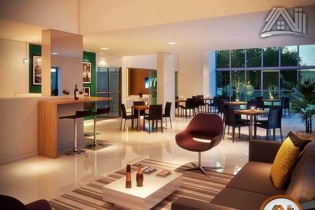 Apartamento no Benfica, Aquarela condomínio club - Foto 7