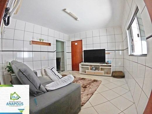 Casa no Parque Brasilia, 3 quartos sendo 1 suíte com área gourmet / 360 m² - Foto 11