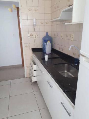 Apartamento com 3 dormitórios à venda, 190 m² por R$ 250.000 - Jardim Aclimação - Cuiabá/M - Foto 10