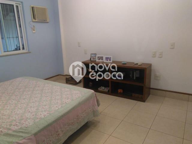 Casa à venda com 3 dormitórios em Cosme velho, Rio de janeiro cod:BO3CS42034 - Foto 7