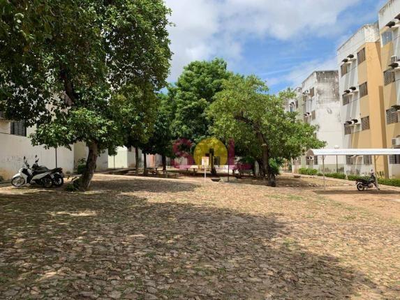 Apartamento com 2 dormitórios à venda, 46 m² por R$ 135.000 - Piçarreira - Teresina/PI - Foto 10