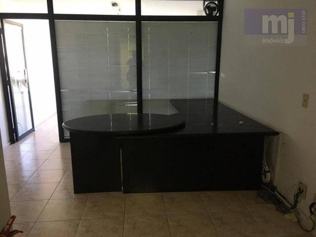 Sala para alugar, 35 m² por R$ 1.000,00/mês - Centro - Niterói/RJ - Foto 9