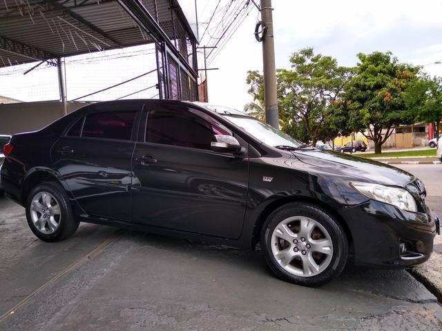 Corolla XEI 2009 Automático - Foto 2