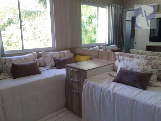 Casa residencial em Condomínio à venda, Divineia, Aquiraz. - Foto 17