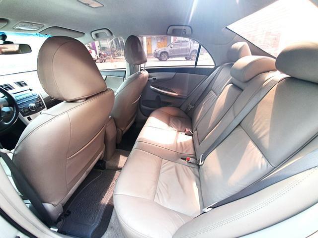 Corolla GLI AT 2013 - Foto 8