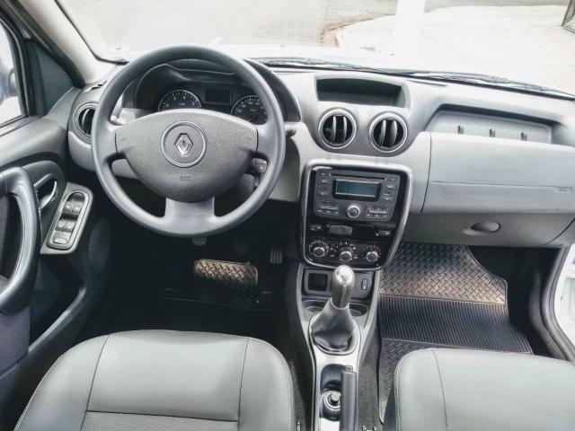 Renault Duster 1.6 Dynamique 2013 - Foto 5