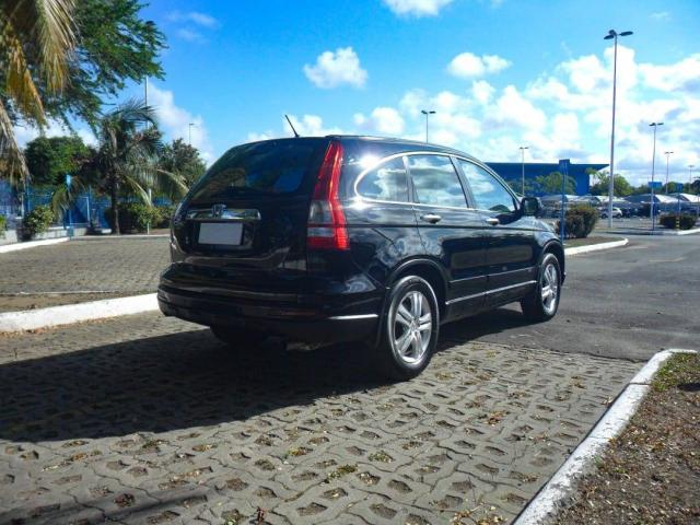 CRV 2011/2011 2.0 EXL 4X4 16V GASOLINA 4P AUTOMÁTICO - Foto 20