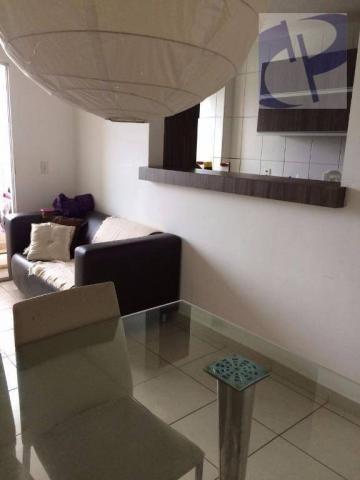Apartamento residencial à venda, Cambeba, Fortaleza. - Foto 10
