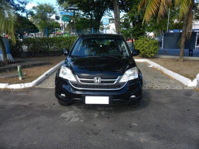 CRV 2011/2011 2.0 EXL 4X4 16V GASOLINA 4P AUTOMÁTICO - Foto 3