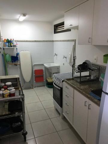 Apartamento Rio Vermelho Exclusive 1 Quarto 54m² Nascente Vista Mar Finamente Decorado - Foto 20