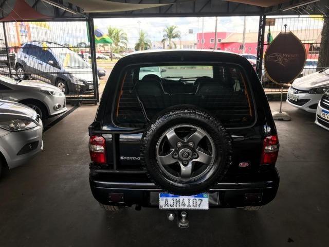 Sportage Diesel 4x4 - Foto 2