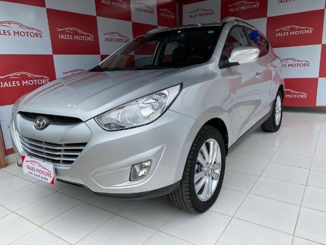 Hyundai/Ix35 14/15