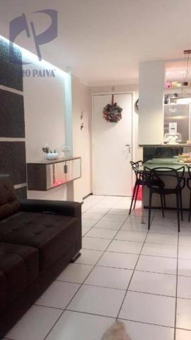Apartamento à venda, 49 m² por R$ 150.000,00 - Messejana - Fortaleza/CE - Foto 8