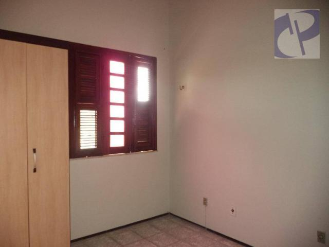 Casa residencial à venda, Edson Queiroz, Fortaleza. - Foto 12