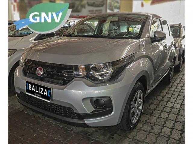 Fiat Mobi DRIVE 1.0 GÁS